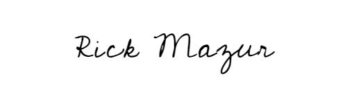 rick-mazur-signature